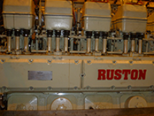 Red Ruston 16RK270GS