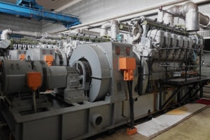 cta engines generators for sale