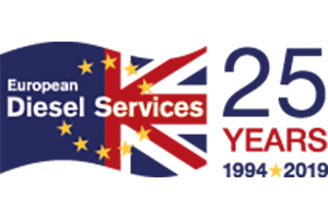 European Diesel Services - The Ruston Engine Specialists